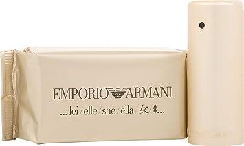 79d29da676 Emporio Armani Femme Eau de Parfum for Women - 30 ml: Amazon.co.uk ...