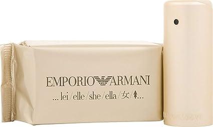 Emporio Armani - Lei - Eau de parfum para mujer - 30 ml