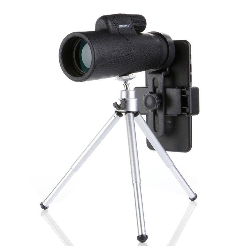 STOZX Alta Monocular Alta STOZX Definición 10X42 De Alta Calidad con poca Luz Gafas Impermeables De Noche 0cd74d