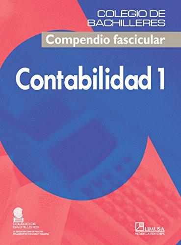 Contabilidad / Accounting (Spanish Edition)
