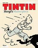 Tintin: Herge's Masterpiece