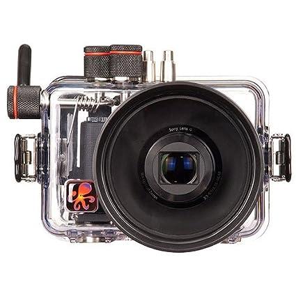 amazon com ikelite underwater camera housing for sony dsc hx9v rh amazon com sony cyber-shot dsc-hx9/hx9v user guide Sony DSC HX10V