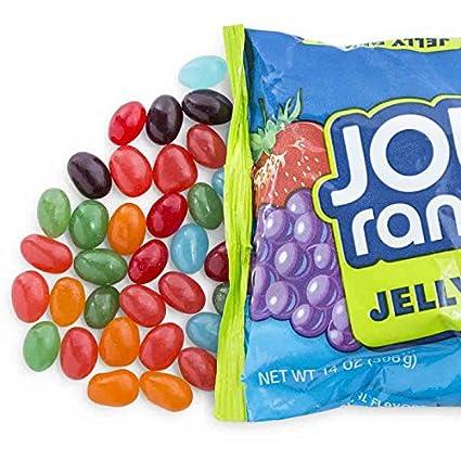Jolly Rancher Original Jelly Beans - Bolsa a granel de 5 ...