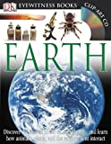 img - for DK Eyewitness Books: Earth book / textbook / text book