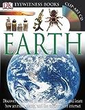 Eyewitness Earth, Susanna van Rose and Dorling Kindersley Publishing Staff, 1465408975