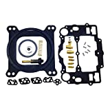 iFJF Carburetor Rebuild Kit for Edelbrock 1400 1403 1404 1405 1406 1407 1411 1409