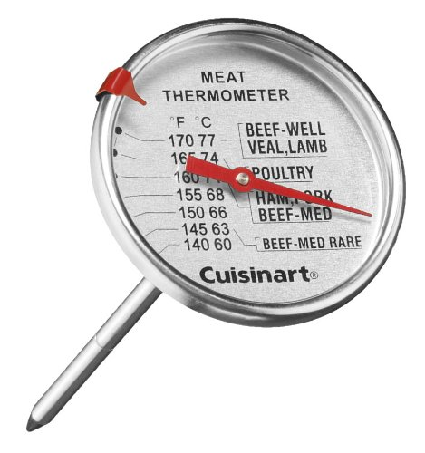 Cuisinart CTG-00-MTM Meat Thermometer