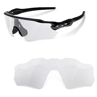 caccf67bb3ee8 sunglasses restorer Lentes de Recambio Fotocromáticas Grises para Oakley  Radar Path EV