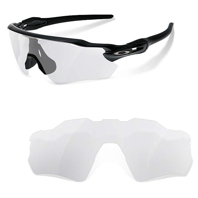 ea06b2deb2 sunglasses restorer Lentes de Recambio Fotocromáticas Grises para Oakley  Radar Path EV | Radar EV ,