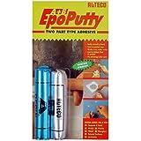 EPO Putty A+B Aquarium use