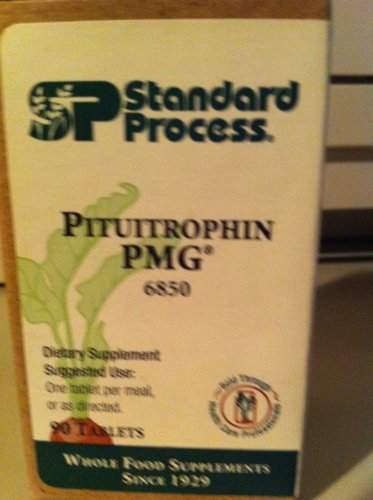 Pituitrophin PMG® 90 tabs -  Standard Process