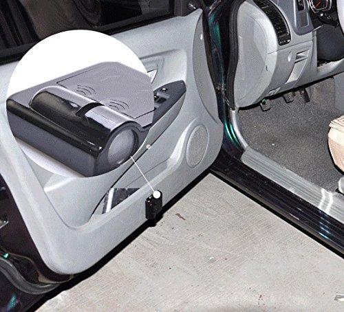 Amazon.com Soondar® Car Logo Ghost Shadow Emblems Wireless Door Sensor Lights No Drill Type Led Laser Door Shadow Light Welcome Projector L& 2 Qty Pack ... & Amazon.com: Soondar® Car Logo Ghost Shadow Emblems Wireless Door ...