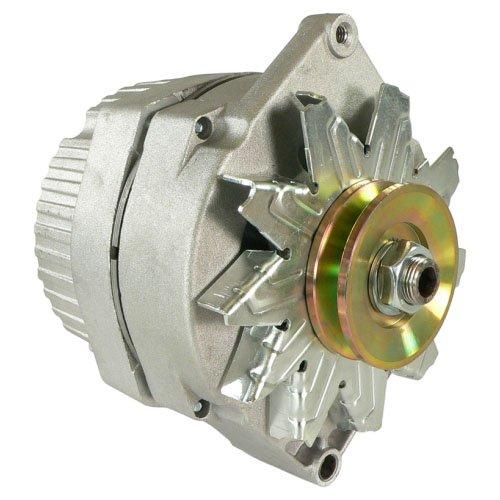 DB Electrical ADR0239 New Alternator For Case Tractor 1070, 1175, 1270, John Deere 4030 4230, 4430, 420, 4630, 6030, Massey Ferguson Mf1085, Mf1105, Mf1135 334-2115 334-2123 118434 1536554 110233 110505 110508