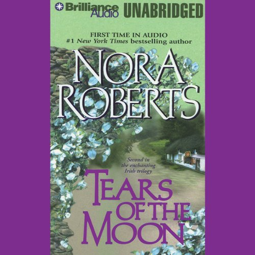 Tears of the Moon: Irish Jewels Trilogy, Book 2 Audiobook [Free Download by Trial] thumbnail