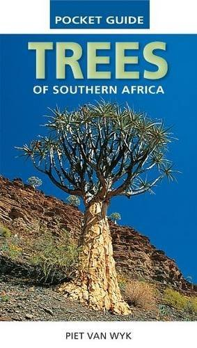 Pocket Guide Trees of Southern Africa (Pocket Guides) by Piet van Wyk (2013-09-01)