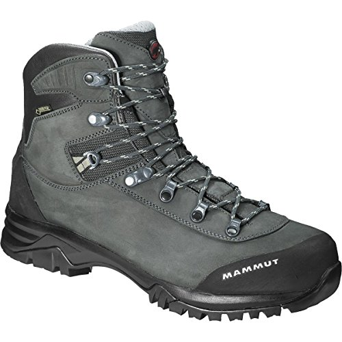 Mammut BOTA TROVAT ADVANCED HIGH GTX HOMBRE BARK-GREY