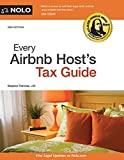 img - for Every Airbnb Host's Tax Guide book / textbook / text book