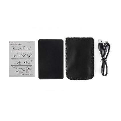 ToomLight USB 3.0 SATA HD Box 1 TB HDD Disco Duro USB 3.0 Caja ...