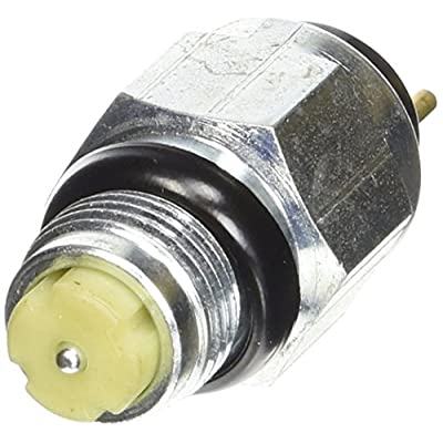 Standard Motor Products NS11T Neutral Safety Switch: Automotive