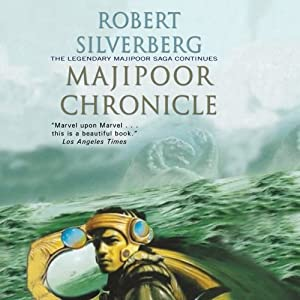 Majipoor Chronicles Audiobook