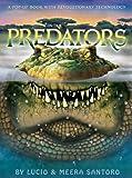 Predators: A Pop-up Book with Revolutionary Technology