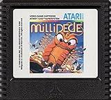 MILLIPEDE ATARI 5200