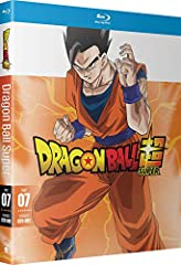 In an effort to teach Future Zeno about martial arts, Zeno calls for an exhibition match between the 7th and 9th Universes. Buu, Gohan, and Goku must face off against the Trio of Danger in three one-on-one matches that will decide the officia...