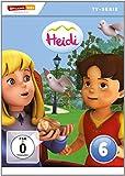 Heidi (CGI) - DVD 6