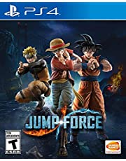 Jump Force: Standard Edition - PlayStation 4