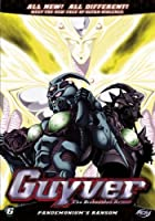 Guyver - The Bioboosted Armour - Vol.6