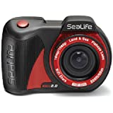 SeaLife Micro 2.0 32GB Wi-Fi Underwater Digital Camera - Waterproof up to 200 ft. (60m)