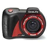 SeaLife Micro 2.0 32GB Wi-Fi Underwater Digital Camera - Waterproof up to 200 ft....