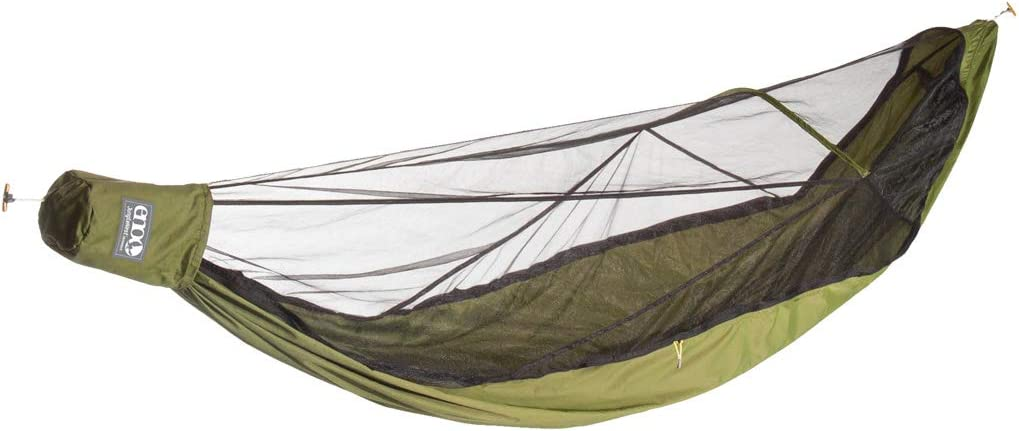 Eno Eagles Nest outfitters JungleNest Hammock