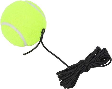 Pelota de tenis, Pelota de tenis multiusos Pelota de entrenamiento ...
