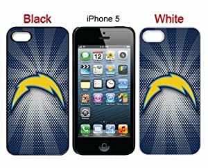 Diy Iphone 5 Case Iphone 5s Cases NFL San Diego Chargers 9