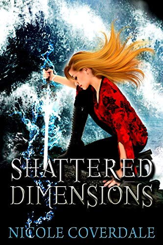 Amazon Com Shattered Dimensions The Wiccan Way Book 4