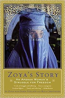 Book Zoya's Story