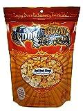 caramel mix for popcorn - Sedona Gold, Red Rock Blend,Gourmet Popcorn (Cheddar & Caramel)