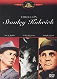 Stanley Kubrick Collection (The Killing / Killer's Kiss / Paths of Glory) [NTSC/REGION 4 DVD. Import-Latin America] 3-dvd boxset
