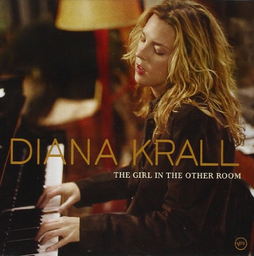 SACD : Diana Krall - Girl in the Other Room (Hybrid) (Hybrid SACD)