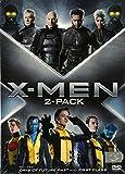 X-Men Days Of Future Past + X-Men First Class [Region 3 DVD 2 Discs]