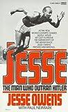 Jesse, Jesse Owens and Paul G. Neimark, 0449130568