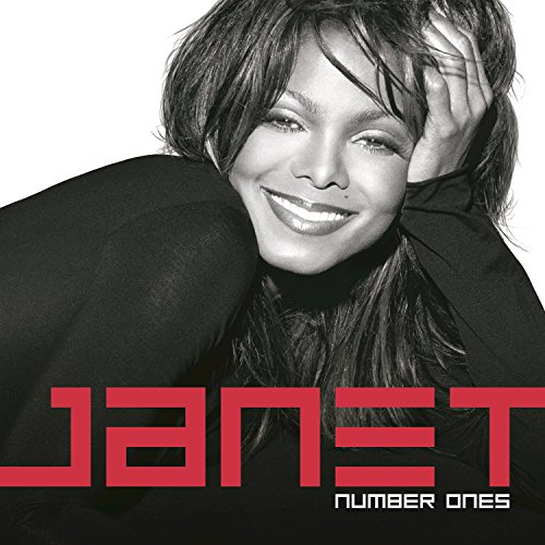 Janet Jackson  - Love Will Never Do (Without You)