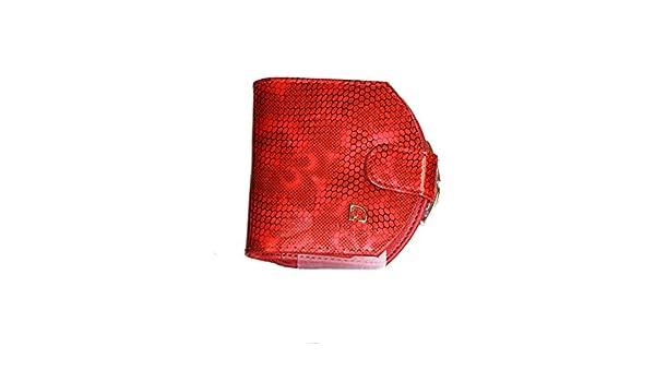 Monedero, diseño de patchwork, piel, multicolor, Imperial Horse Varios colores Pat11: Amazon.es: Equipaje
