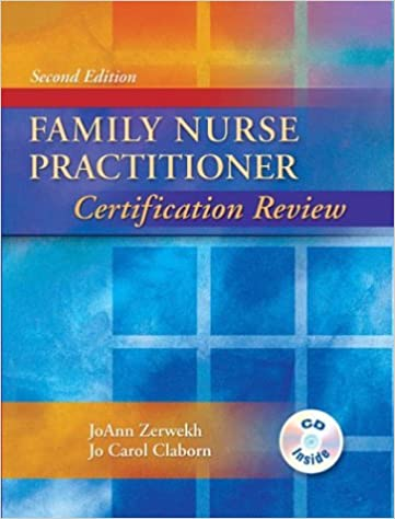 Family Nurse Practitioner Certification Review, 2e: 9780721682495 ...
