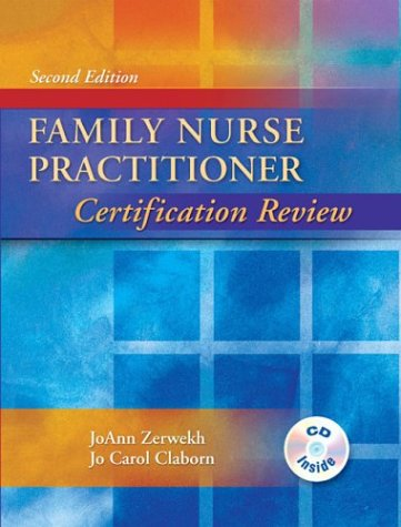 Family Nurse Practitioner Certification Review, 2e