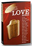 Great Performances {My Favorite Broadway: The Love Songs}