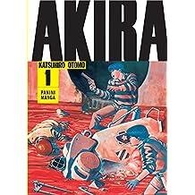 Akira. Vol. 1