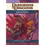 Player's Handbook Races: Dragonborn: A 4th Edition D&D Supplement
