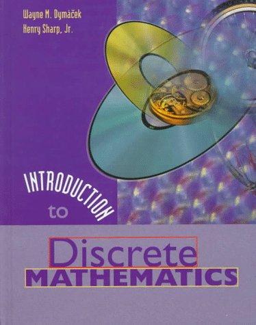 Introduction To Discrete Math